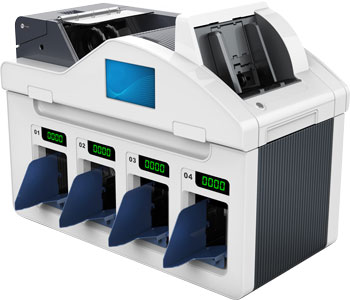 Автоматизированная система обработки банкнот