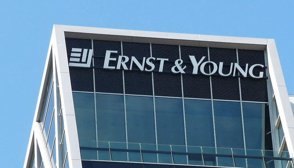 Ernst & Young, EY