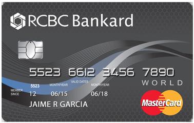 MasterCard World