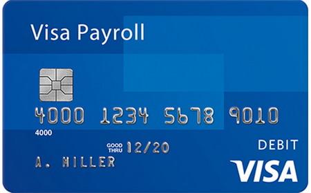 Visa Payroll