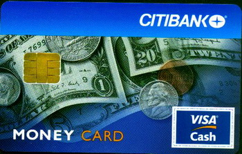 Visa Cash