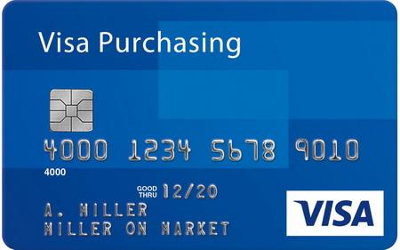 Visa Purchasing