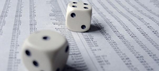 Методы анализа рисков