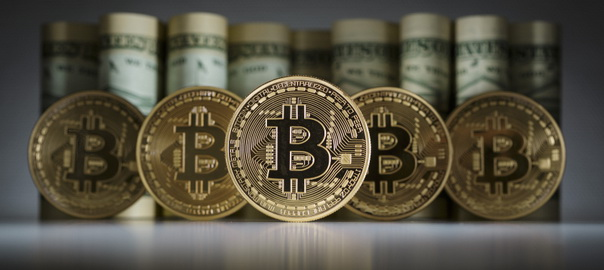 Особенности Bitcoin