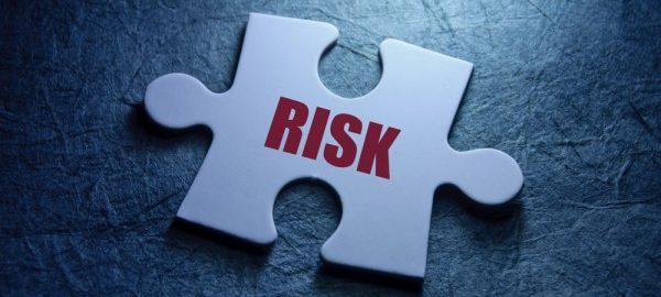 Виды страховых рисков