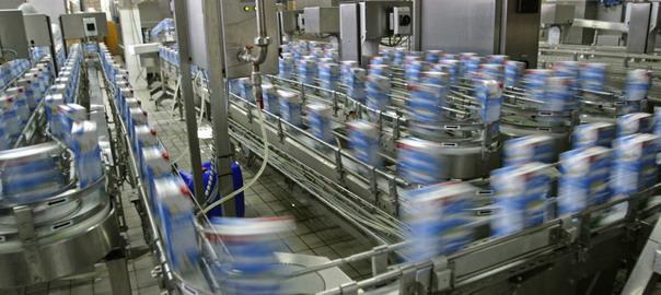 производственная мощность предприятия