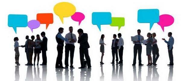 Коммуникации в системе менеджмента