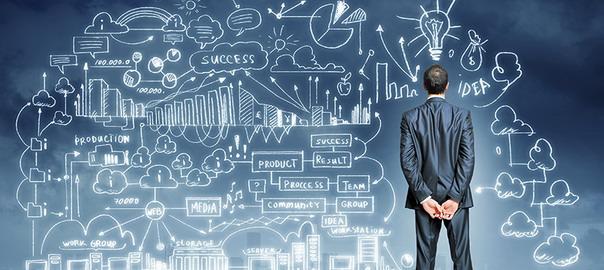 Управление инновационными процессами