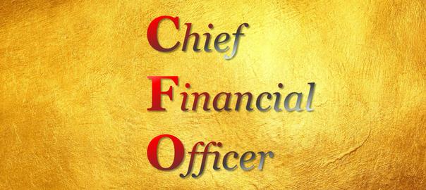 CFO (Chief Financial Officer), финансовый директор