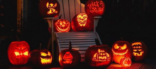 Хэллоуин и как на нем заработать