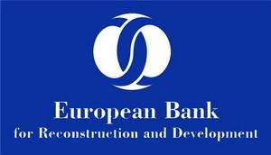 ЕБРР логотип