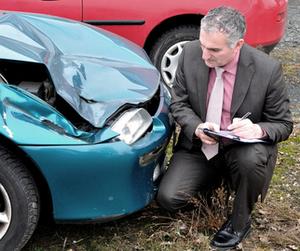 Аварийный комиссар