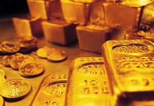 Банковские металлы