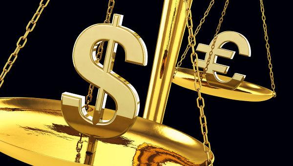 Факторы, оказывающие влияние на курс валюты
