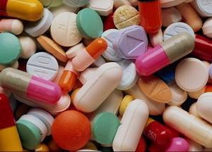 Производство фармацевтических препаратов