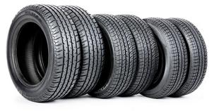 Производство резиновых шин